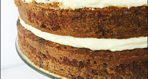 Best Carrot Cake Recipe Ever!