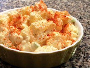 Awesomely Easy Potato Salad