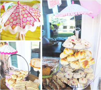 Baby Shower Decoration Ideas Umbrellas Parties And Patterns