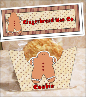 Christmas Ideas Gingerbread