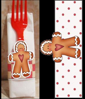 Christmas Ideas Ginger