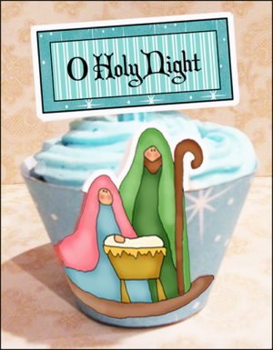 Christmas Ideas Holy Night